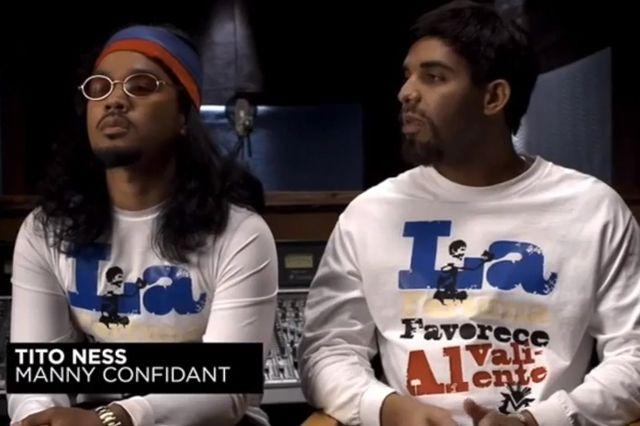 Drake Hosts Espys 6