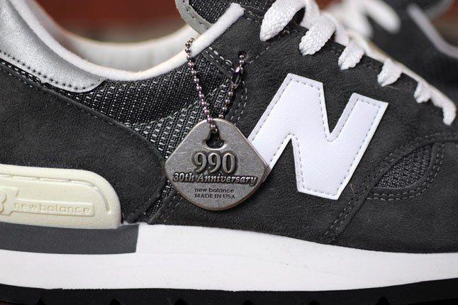 New Balance 990 (30th Anniversary) - Sneaker Freaker
