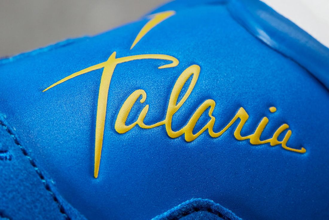 Nike Air Zoom Talaria Rainbow13