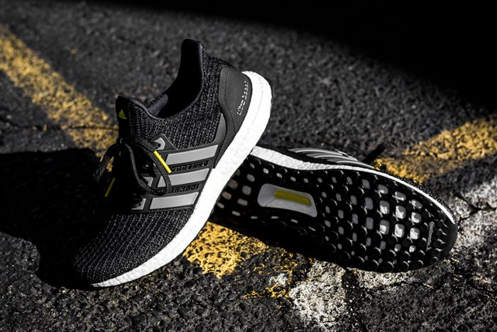 Adidas Utlraboost 5 Th Anniversary 5