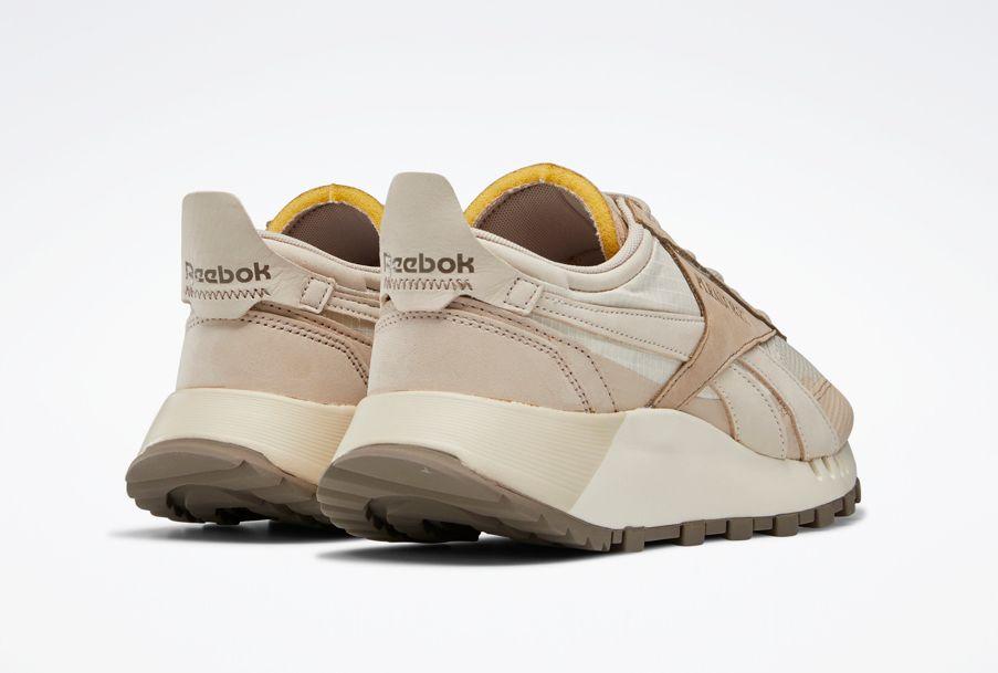 PLEASURES Reebok Classic Leather Legacy Heel