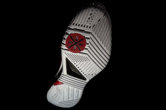 Li Ning Way Of Wade 2 0 The Announcement 11