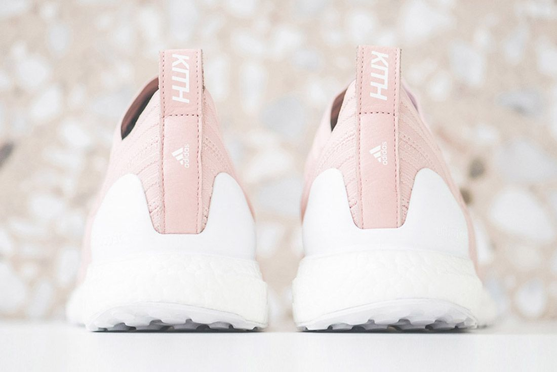 Adidas Kith Nemeziz Pink Flamingo 4