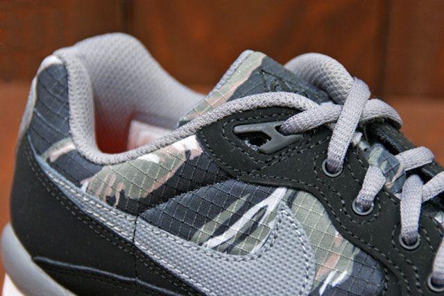 Nike Acg Wildwood Clgrey Camo 3