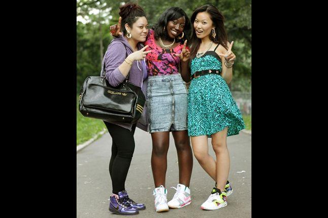 Girls Got Kicks 12 1