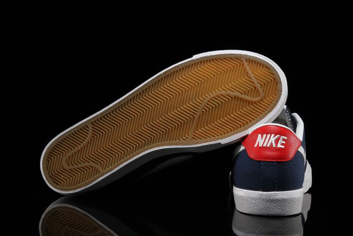 Nike Sb Zoom All Court Ck Midnight Navy 3