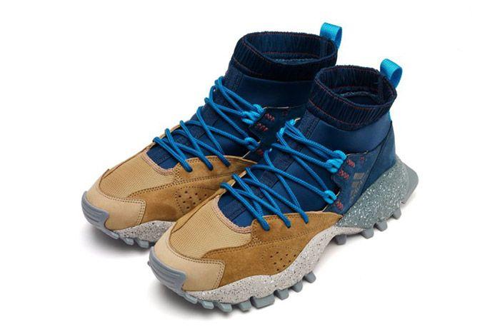 Mita Adidas Consortium Seeulater 5