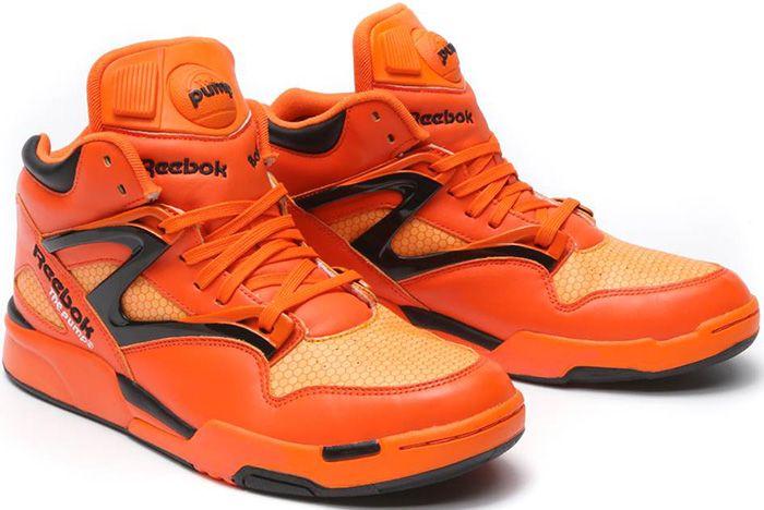 Reebok Omni Pump Sneaker Freaker