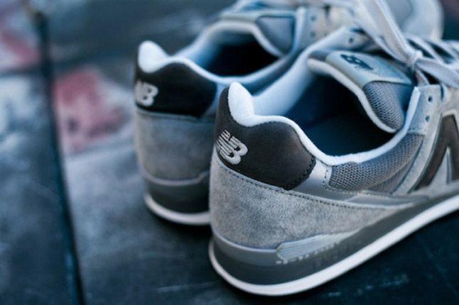 New Balance M996 996Gl Feature Sneaker Boutique Heels Inside 1