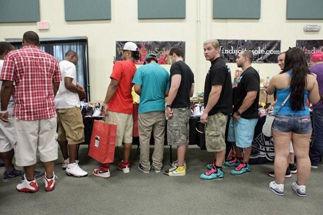 Sneaker Con Miami 23 1