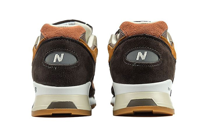 New Balance 991 5 Solway Excursion 2