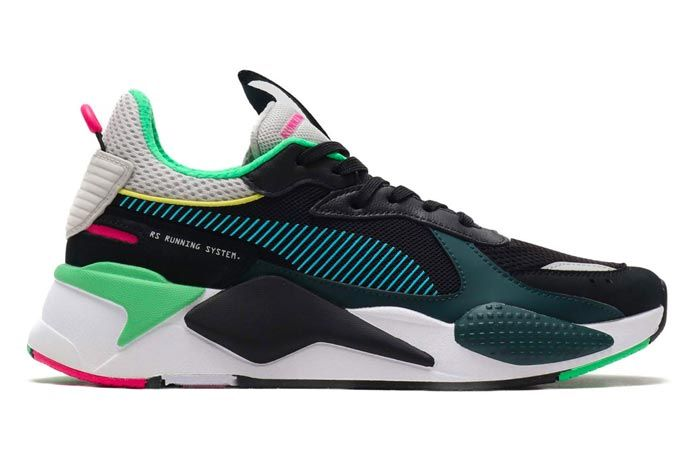 Puma Rs X Toys Release Date