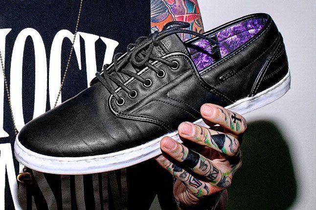 Sneaker Freaker Jake 2 1