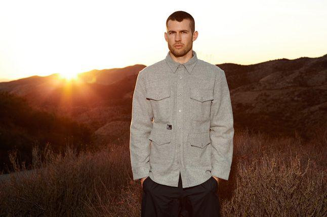 David Beckham Adidas Originals Fall Winter 2012 01 1