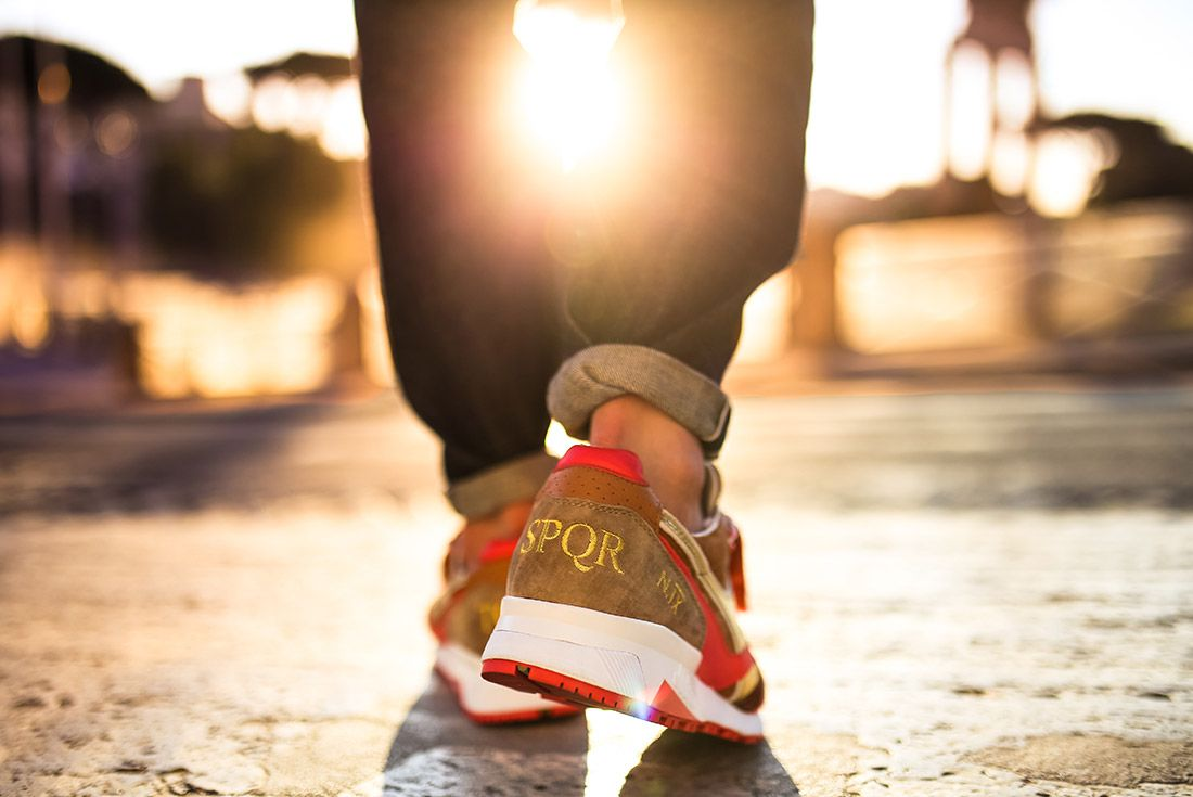 The Good Will Out Diadora N9000 Spqr 8