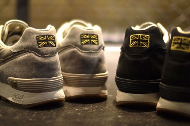 New Balance Road To London 2 1