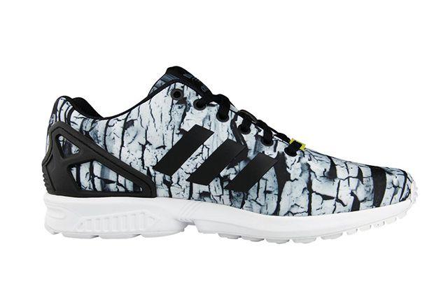 Adidas Originals Zx Flux Foot Locker Exclusive Pack