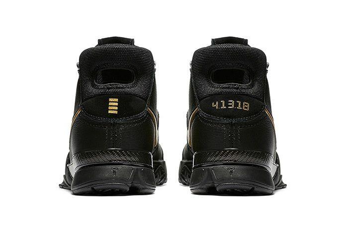 Nike Kobe 1 Protro Mamba Day Release Date 04