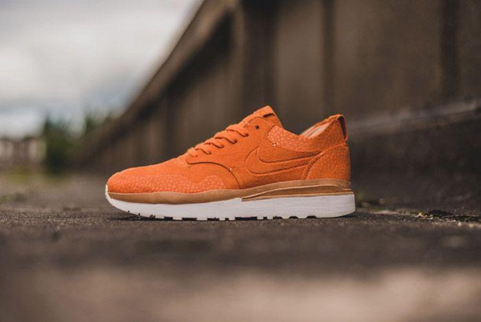 Nike Air Safari Royal Orange 7