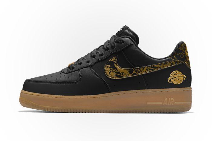 Nike Air Force 1 Low Nikeid 2 1