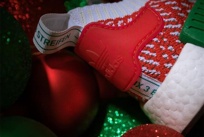 Adidas Nmd R1 Christmas 3