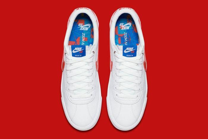 Nike Sb Bruin Commuter 4
