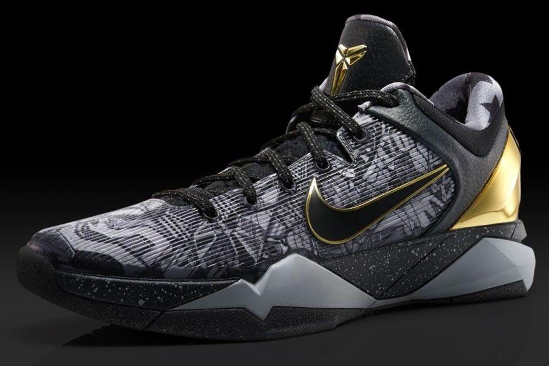 Nike Kobe 7