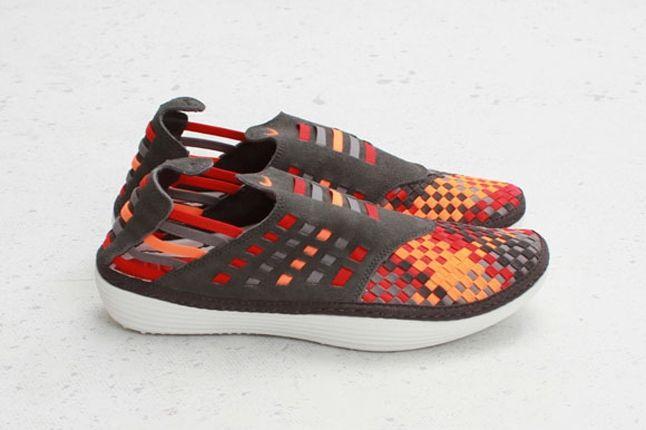 Nike Solarsoft Rache Woven Premium Fog Profile 1