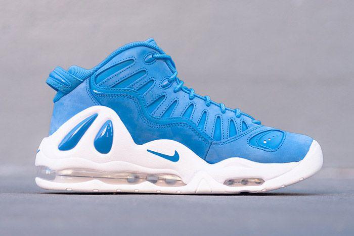 Nike Air Max Uptempo University Blue 15