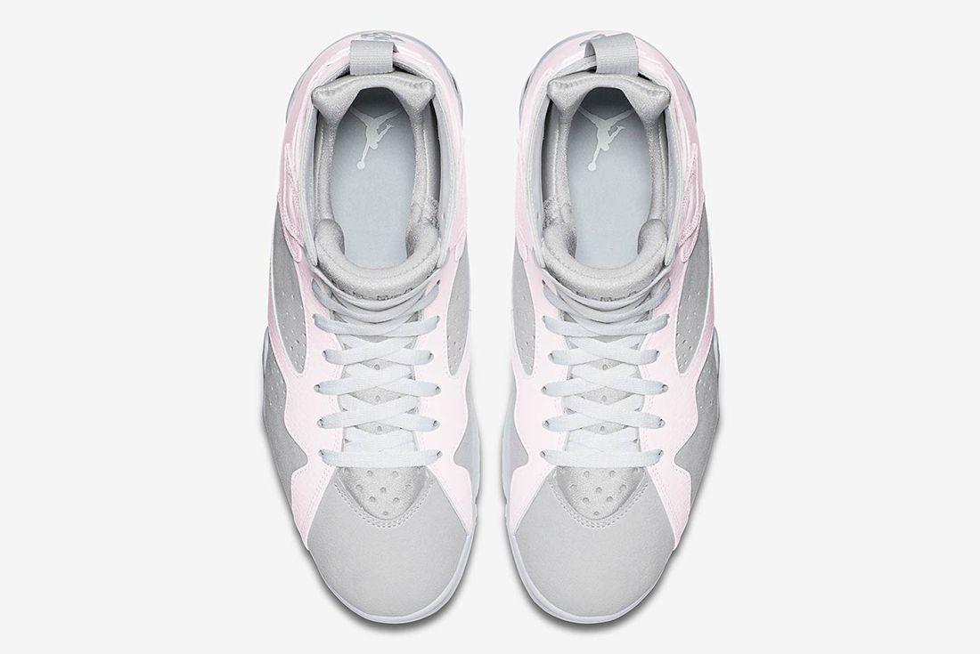 Air Jordan 7 Pure Money3
