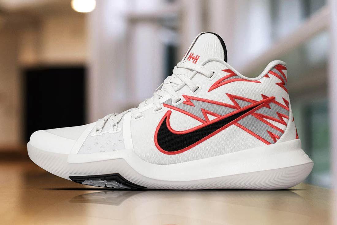 Nike Kyrie 3 Lightnign Pe 2