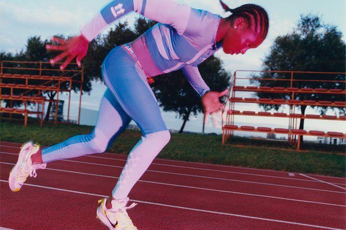 Nike Virgil Abloh Off White Athlete In Progress Release Date Running