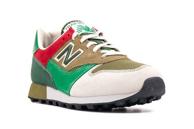 New Balance Trailbuster Gucci 3