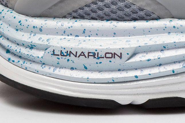 Lunarlon Nike Lunarglide4 Wolf Grey 1