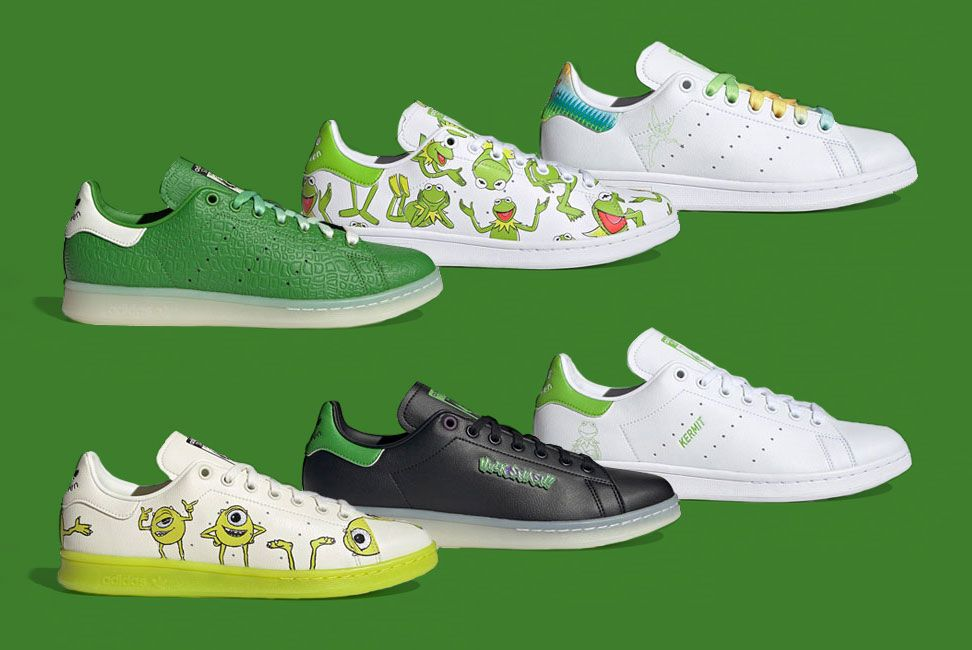 adidas Primegreen collection