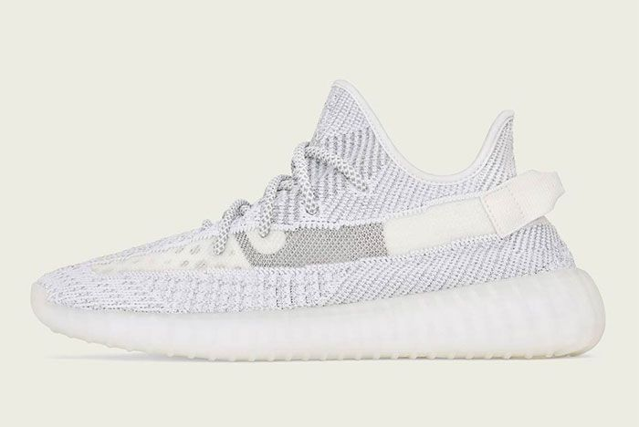 Yeezy Boost 350 V2 Static Release 3