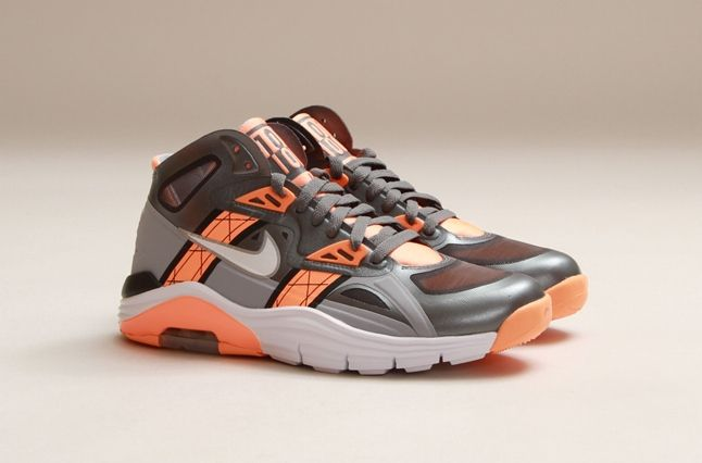 Nike Lunar 180 Trainer Sc Atomic Orange 2