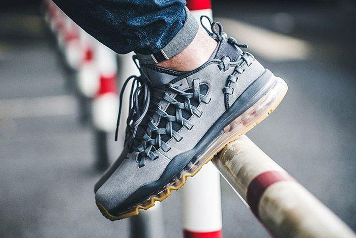 Nike Air Max Tr17 Grey 3