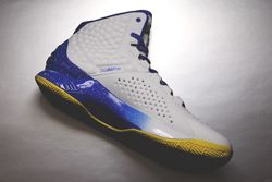 Under Armour Curry One Thumb