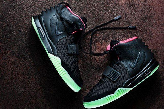 Air Yeezy 2 Kanye 1 1