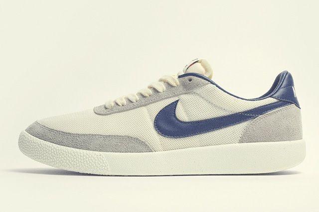 Size Nike Killshot 05
