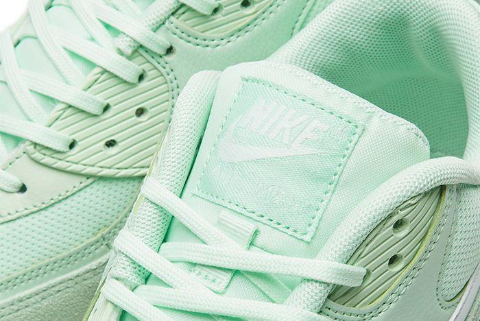 Nike Air Max 90 Womens Fresh Mint 5