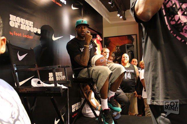 Nike Lebron 8 House Of Hoops 15 1