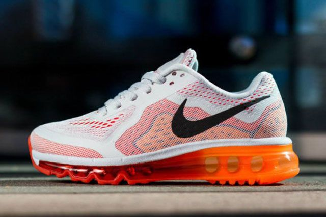 Nike Wmns Air Max 2014 Sideview