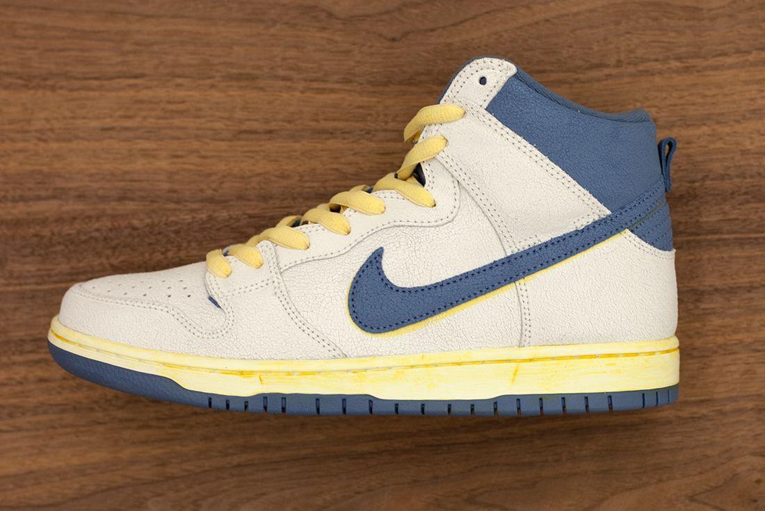 Win a Pair of Atlas x Nike SB Dunk