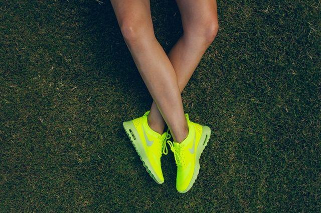 Nike Air Max Thea Cyber Bumper 5
