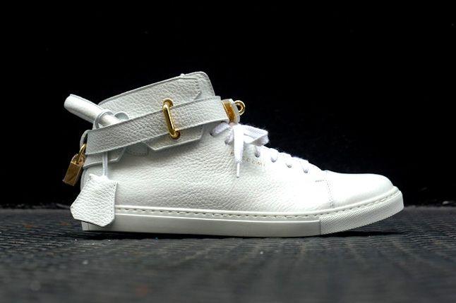 Buscemi 100Mm Shoe 7