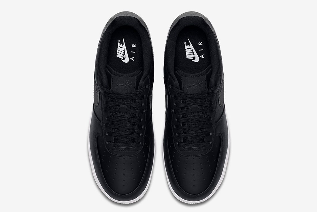 Nike Air Force 1 Refelctive Swoosh Pack 3