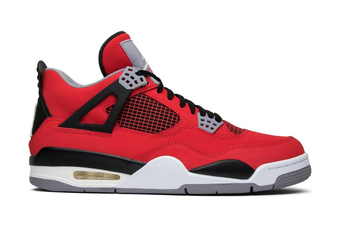Toro Bravo Air Jordan 4 Best Greatest Ever All Time Feature