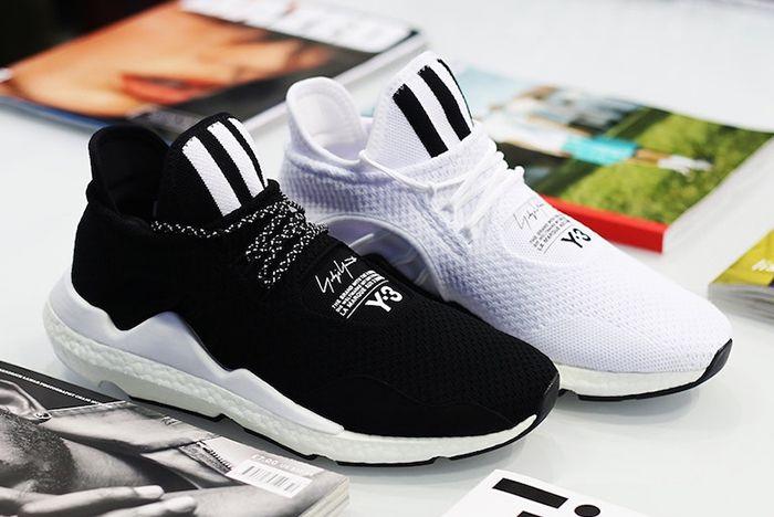 Adidas Y 3 Saikou Sneaker Freaker 1